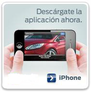 APP IPhone Ford Focus