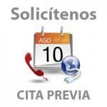 CITA PREVIA TALLER
