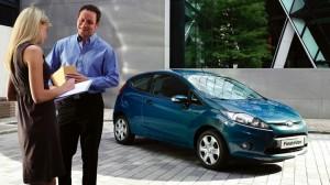 Nuevo Ford Fiesta Van