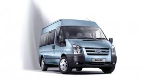 Ford Transit Minibús